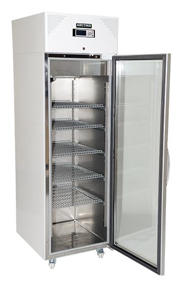Tủ Lạnh Bảo Quản Vắc-Xin Cửa Kính PR 700 Hãng Arctiko - Đan Mạch