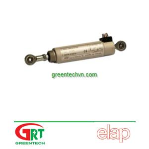 PR2S series   Linear position sensor   Cảm biến vị trí tuyến tính   Elap Việt Nam