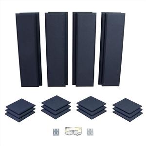 Primacoustic London 10 Studio Kit (Black)