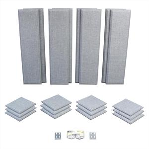Primacoustic London 10 Studio Kit (Grey)