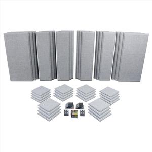 Primacoustic London 16 Studio Kit (Grey)