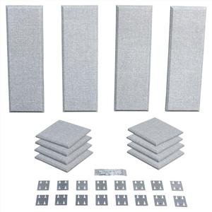 Primacoustic London 8 Studio Kit (Grey)
