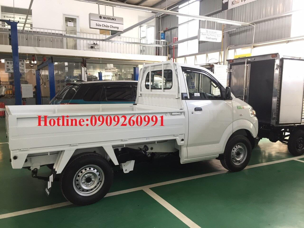 Suzuki Carry Pro 705kg