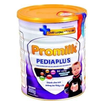 Promilk Pedia Plus