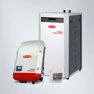PRONIUS Symo Advanced 24.0-3, Sữa Bộ Hòa Lưới Điện Mặt Trời