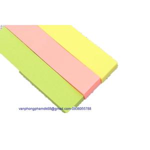 Giấy phân trang Pronoti 3 màu