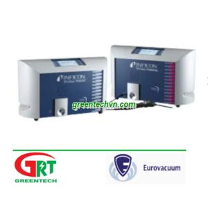 Protec® P3000 | Helium leak detector | Máy dò rò rỉ khí heli | Eurovacuum Việt Nam