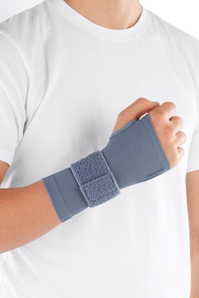 Nẹp cổ tay Medi protect.Manu active