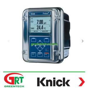 Protos® 3400 series | Máy phân tích oxy | Knick VietNam