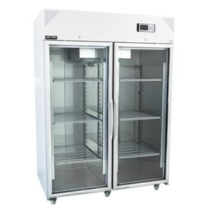 Tủ Lạnh Âm Sâu Cửa Kính -23°C PF 1400 Hãng Arctiko - Đan Mạch