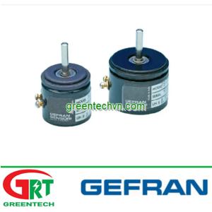 PS series   GEFRAN potentiome   Chiết áp   potentiometer   GEFRAN Vietnam