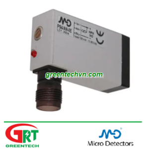 PS series   Micro Detectors PS series   Cảm biến   Photoelectric sensor   Micro Detectors Vietnam