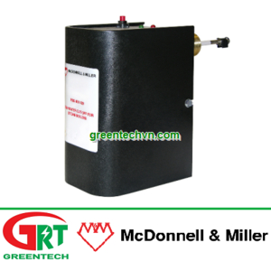 PSE-801-M-120 | McDonnel Miller PSE-801-M-120 | PSE-801-M-120 153601 120V Manual Reset w/standard