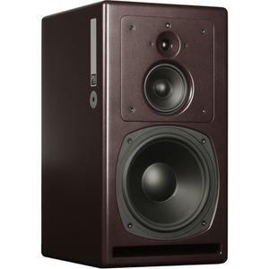 PSI AUDIO A25-M High-Powered 3-Way Studio Monitor (Single)