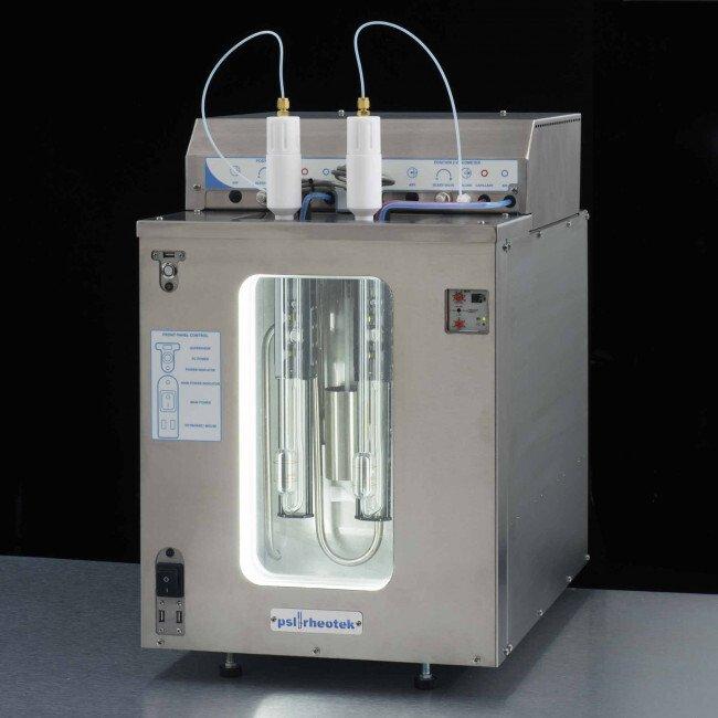 THIẾT BỊ ĐO ĐỘ NHỚT CỦA NHỰA PVC, PET, PA -RPV-2 Polymer Viscometer