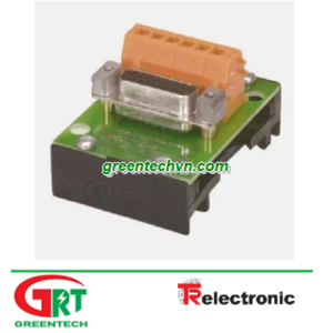PT series | TR-Electronic PT series | Mô đun | Switch module PT series | TR-Electronic Vietnam