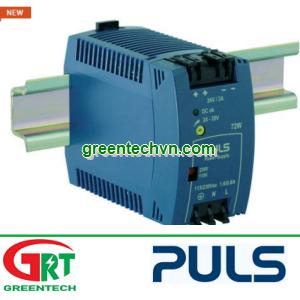 Puls ML60   Bộ chuyển nguồn Puls ML60   AC/DC power supply Puls MLML60   Puls Việt Nam