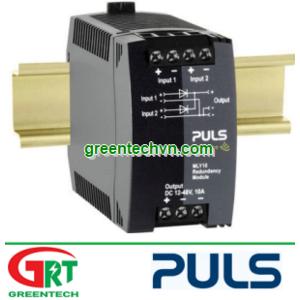 Puls MLY10.241   Bộ chuyển nguồn Puls MLY10.241   Redundancy module Puls MLY10.241   Puls Việt Nam