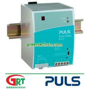 Puls SLA8.100   Bộ nguồn 3 pha Puls SLA8.100   AC/DC power supply Puls SLA8.100   Puls Việt Nam