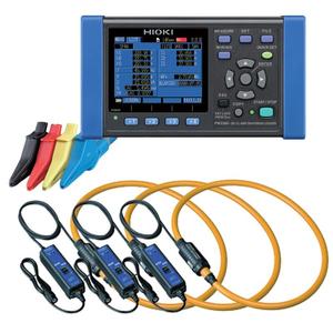 PW3360 Thiết bị đo công suất và phân tích chất lượng điện HIOKI