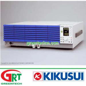 PWR series | AC/DC power supply |Nguồn điện AC/AD | Kikusui Việt Nam