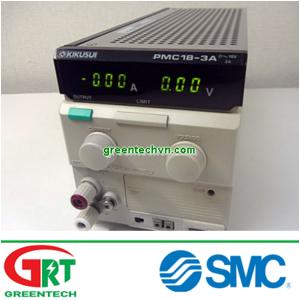 PXM 18-05A | PXM 18-05A | Kukusui | Compact DC Power Supply | Bộ nguồn điện DC | Kikusui Vietnam