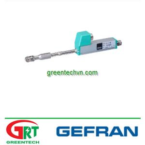 PY3   GEFRAN Linear displac   dịch chuyển tuyến tính   Linear displac   GEFRAN Vietnam