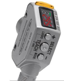 Cảm Biến Laser Q4XTBLAF300-Q