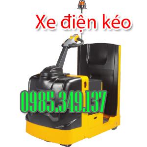 X e điện kéo hàng CDD45H tại Việt Nam