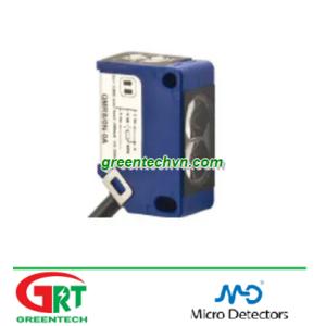 QM series   Micro Detectors QM series   Cảm biến   Photoelectric sensor   Micro Detectors Vietnam