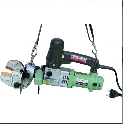 Máy cắt sắt thủy lực BC16-230V