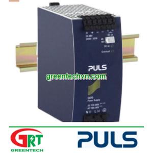 Bộ nguồn Puls QS10.481-D1   AC/DC power supply QS10.481-D1   Puls Vietnam