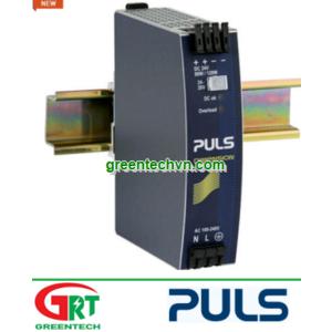 QS3.241 | Puls | Bộ nguồn gắn Din rail 1 pha 24V, 3.3A | Puls Vietnam | Bộ nguồn Puls