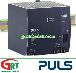 Bộ nguồn Puls QS40.841 | AC/DC power supply QS40.841 | Puls Vietnam | Đại lý nguồn Puls tại Việt Nam