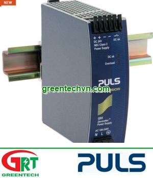 Bộ nguồn Puls QS5.DNET | AC/DC power supply QS5.DNET | Puls Vietnam | Đại lý nguồn Puls tại Việt Nam
