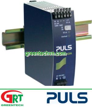 Bộ nguồn Puls QS5.241   AC/DC power supply QS5.241  Puls Vietnam   Đại lý nguồn Puls tại Việt Nam