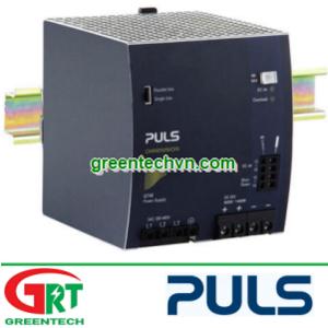 Bộ nguồn Puls QT40.481 | AC/DC power supply QT40.481 | Puls Vietnam