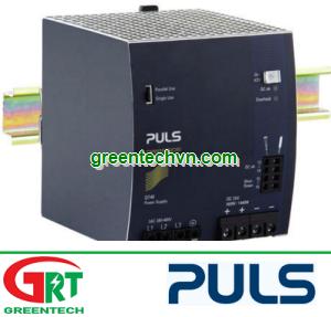 Bộ nguồn Puls QT40.361 | AC/DC power supply QT40.361 | Puls Vietnam