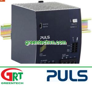 Bộ nguồn Puls QT40.241   AC/DC power supply QT40.241   Puls Vietnam