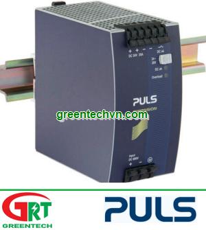 Bộ nguồn Puls QTD20.241   AC/DC power supply QTD20.241   Puls Vietnam