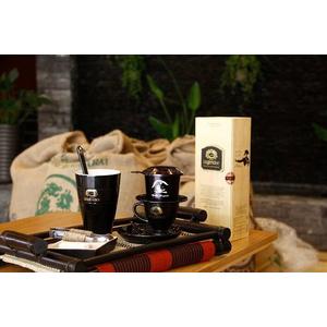 Quà Tết cho Sếp - Đối tác và Người Thân - Legend Cafe Chồn