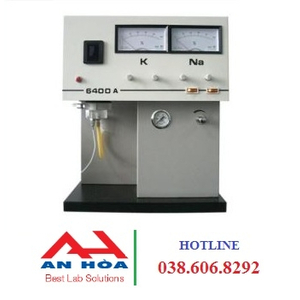 Quang Kế Ngọn Lửa AOPU Model: 6400A