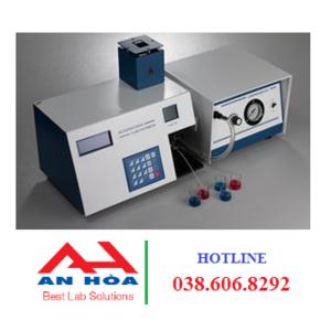 QUANG KẾ NGỌN LỬA PG Instruments Model : FP902-5