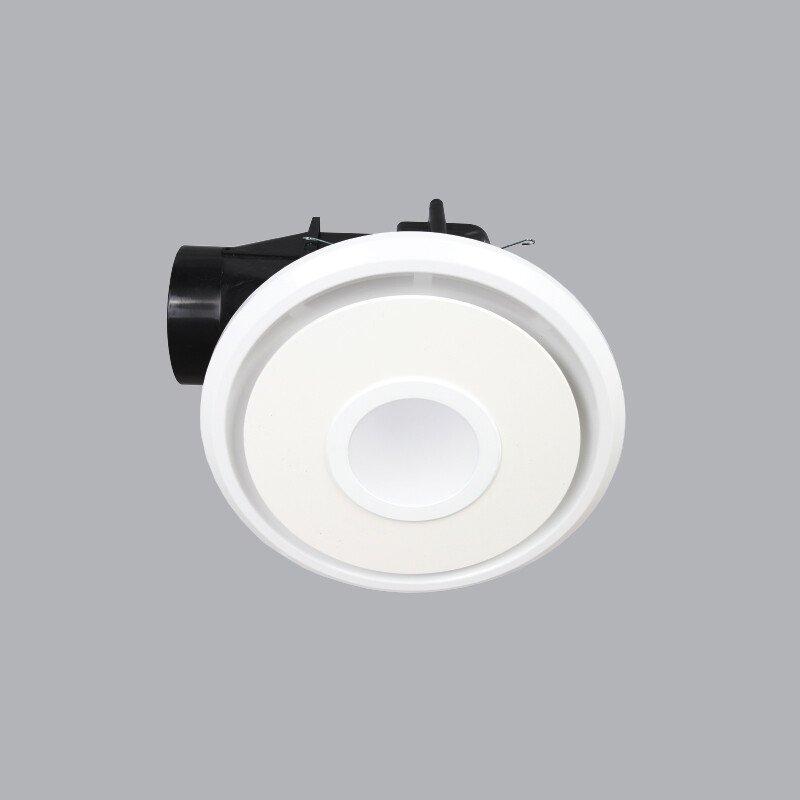 Quạt hút ốp trần tích hợp đèn AFCL-130R6