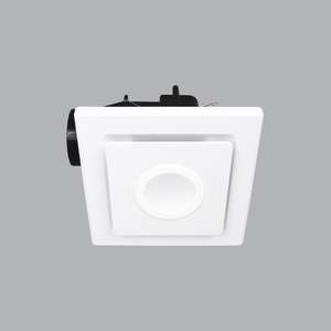 Quạt hút ốp trần tích hợp đèn AFCL-130S9