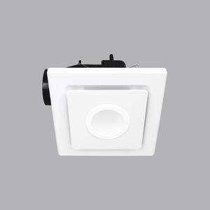 Quạt hút ốp trần tích hợp đèn AFCL-130S6