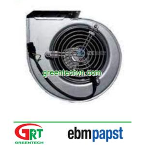 Quạt tản nhiệt Ebmpapst RG28P-4EK.4I.1R | Fan Ebmpapst RG28P-4EK.4I.1R | EBMPapst Việt Nam
