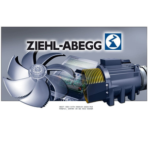 Quạt Ziehl-Abegg-FV90V-8DK.E7.45.-quạt hướng trục Ziehl-Abegg-quạt ly tâm Ziehl-abegg Vietnam
