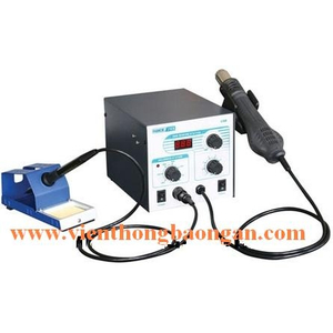 Quick 705 SMD Reworking Station - Original Product
