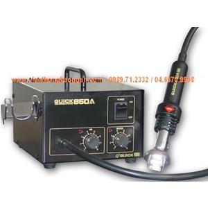 Máy khò nhiệt Quick 850A Hàng chính hãng